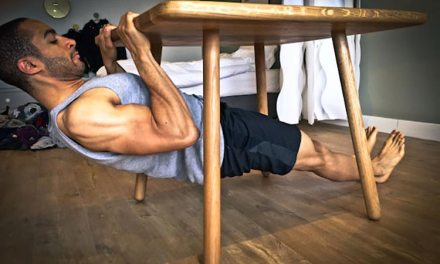 Bodybuilding Tips For Beginners At Home
