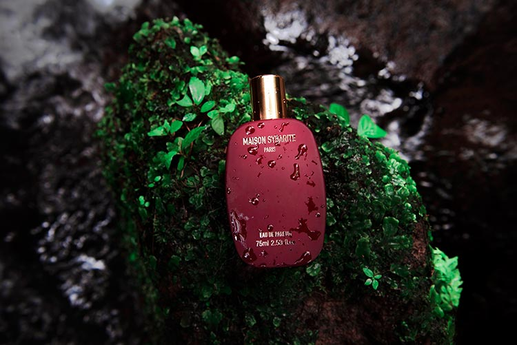 Maison Sybarite - First Ever Water-Based Fragrance