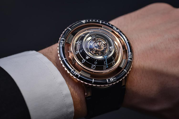 9 Reasons Why Watches Are the Perfect Gifts