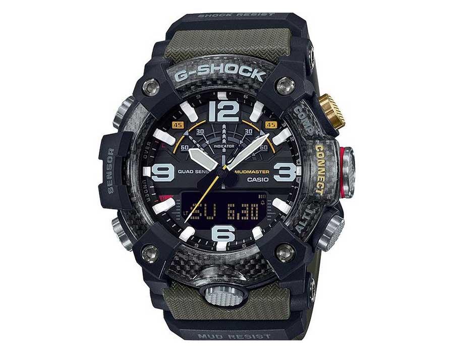 Casio G-Shock Watch GG-B100-1A3ER