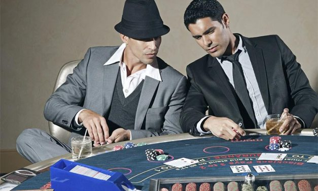 Dress For Success At The Poker Tables