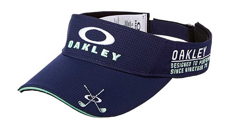 Golf visor oakley