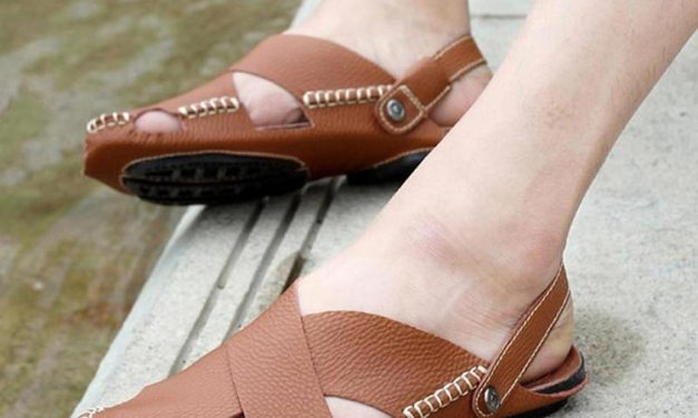 5 Trendy Summer Shoes For College Men In 2020