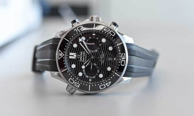 What Are My Options with Male Watches?