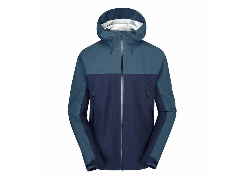 Rohan Momentum waterproof jacket