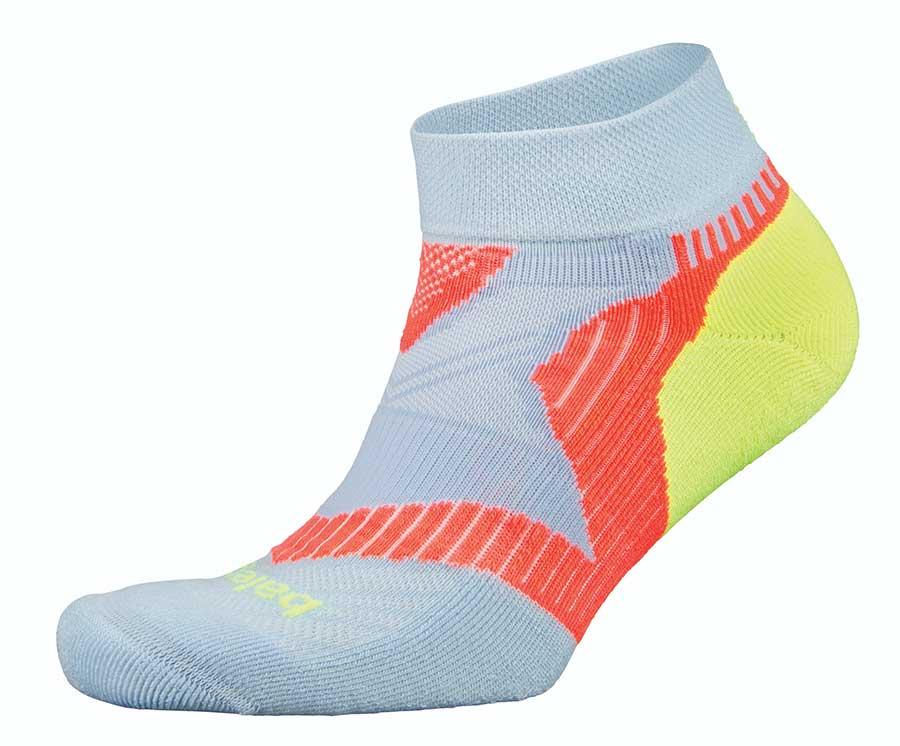 balega running enduro quarter socks