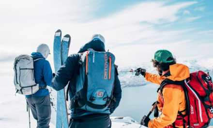 How To Load And Pack Your Ski Backpack