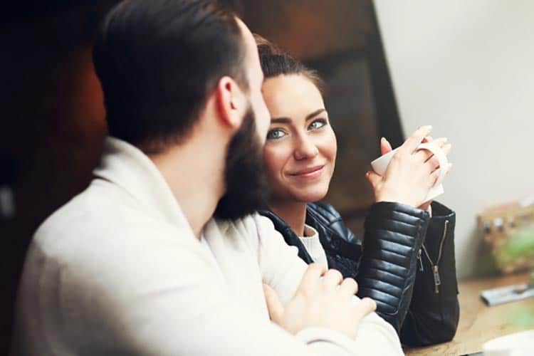Best Ways To Spot If Your Date Is Cheating On You - Men Style Fashion