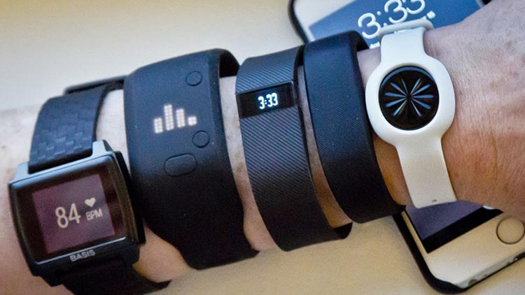 The Merits of Health and Fitness Trackers