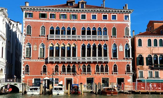 Ego' Boutique Hotel Venice – Grand Canal & Rialto Bridge Views