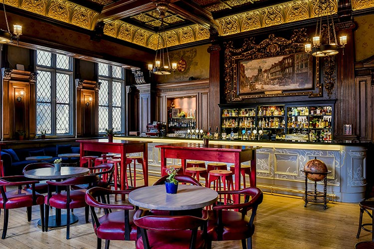 Five Star Andaz London Liverpool Street Hotel - Interview The Reopening Plans For Covid 19