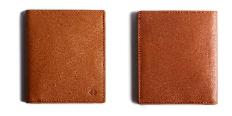 Harber London Leather Bifold Wallet Review