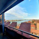 Hilton Molino Stucky Venice - Flour Factory Preserving Italian History skybar