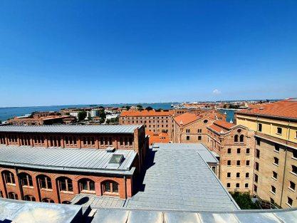 Hilton Molino Stucky Venice - Flour Factory Preserving Italian History (33)