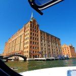 Hilton Molino Stucky Venice – Preserving Italian History