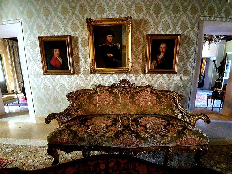 Relais Alberti Lido Venice - Fourteenth Century Venetian Hotel (18)