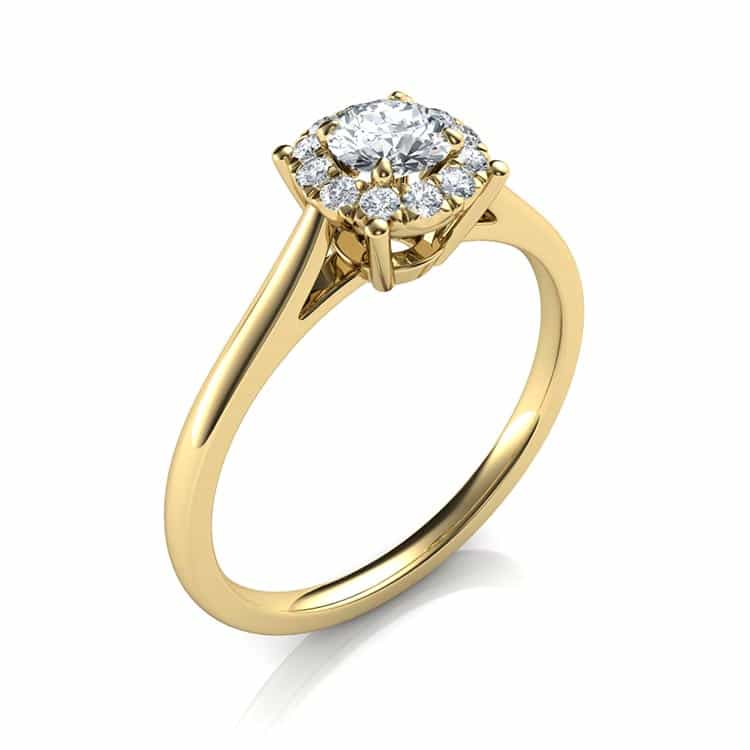 Cheap--engagement-ring-with-Oval-and-Halo