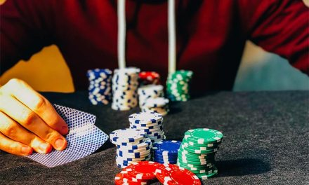 How To Be Mr Bond, Not Mr Bean, At The Blackjack Table