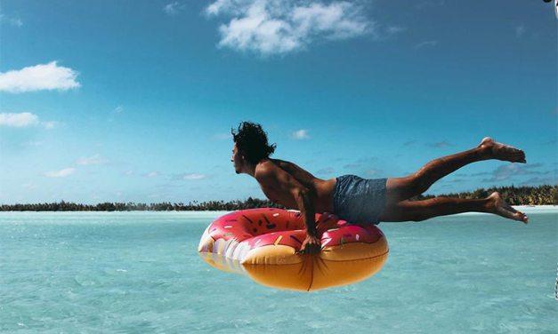 Cool Men's Boardshorts for Summer