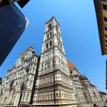 Giotto's Campanile Florence – The Best Views Of The City