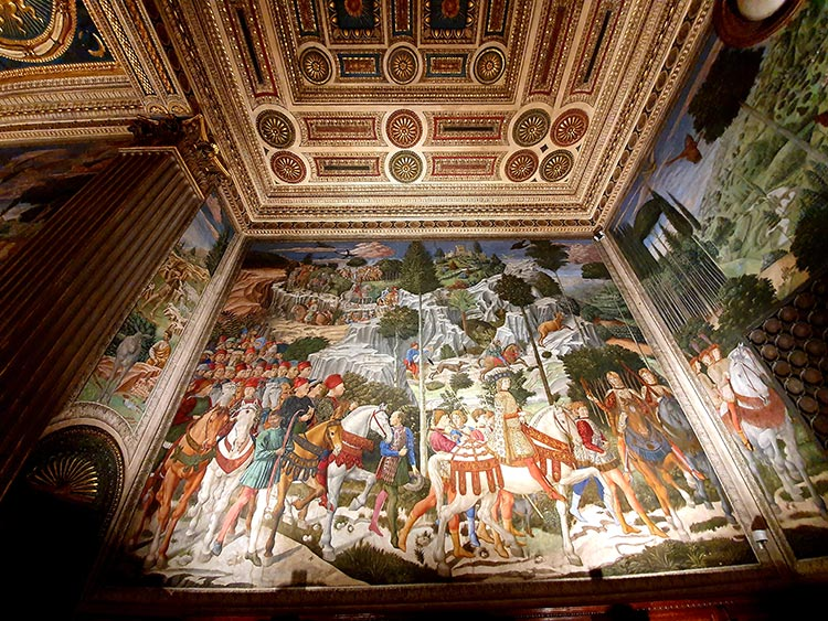 Medici Palazzo