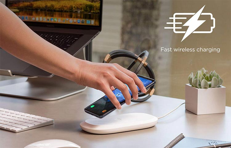 The SanDisk iXpand Wireless Charger