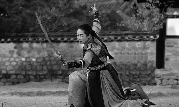 The Secrets of Samurai Clothing