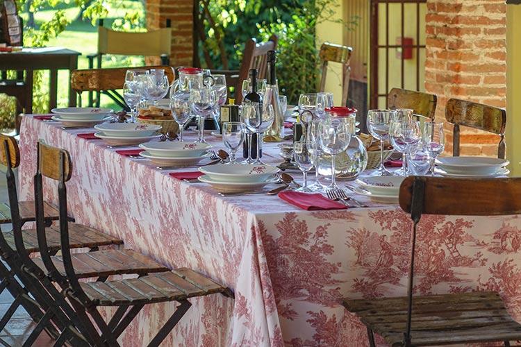 Casa Maria Fattoria Mansi Bernardini - Villa Casa Maria Reviewed Al Fresco Dining 2020 (2)