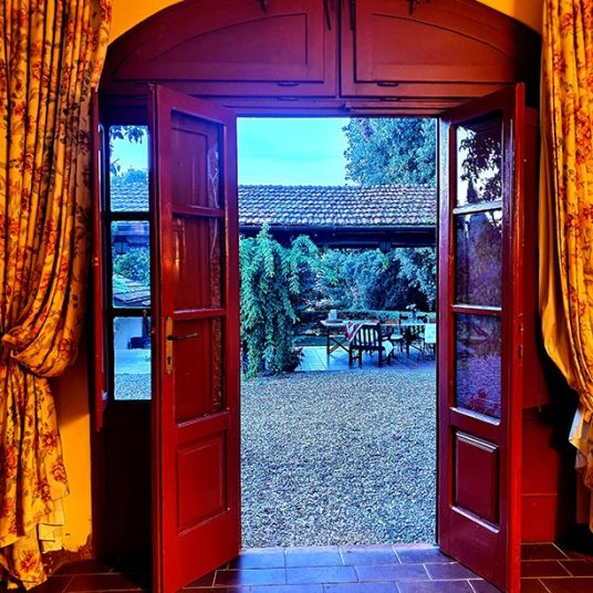 Fattoria Mansi Bernardini - Villa Casa Maria Reviewed bedrrom tuscany lucca (5)