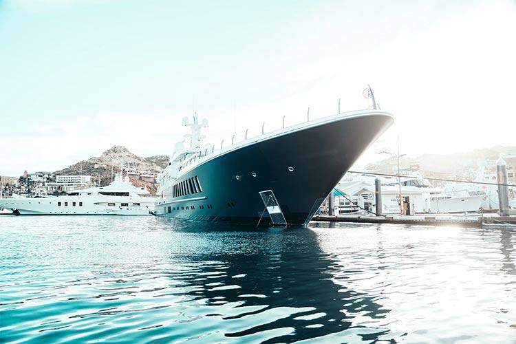 yacht buying covid 19