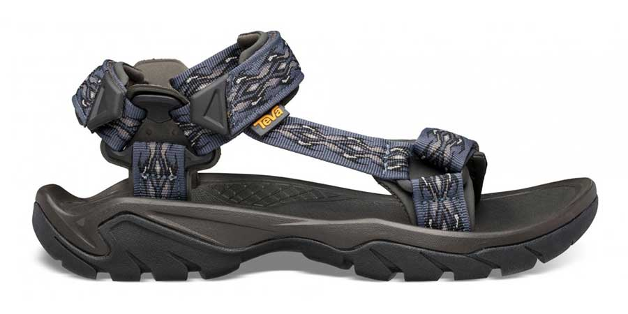 Teva Terra FI5 Universal Sandal
