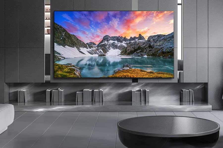 Ultra HD TV LG NanoCell