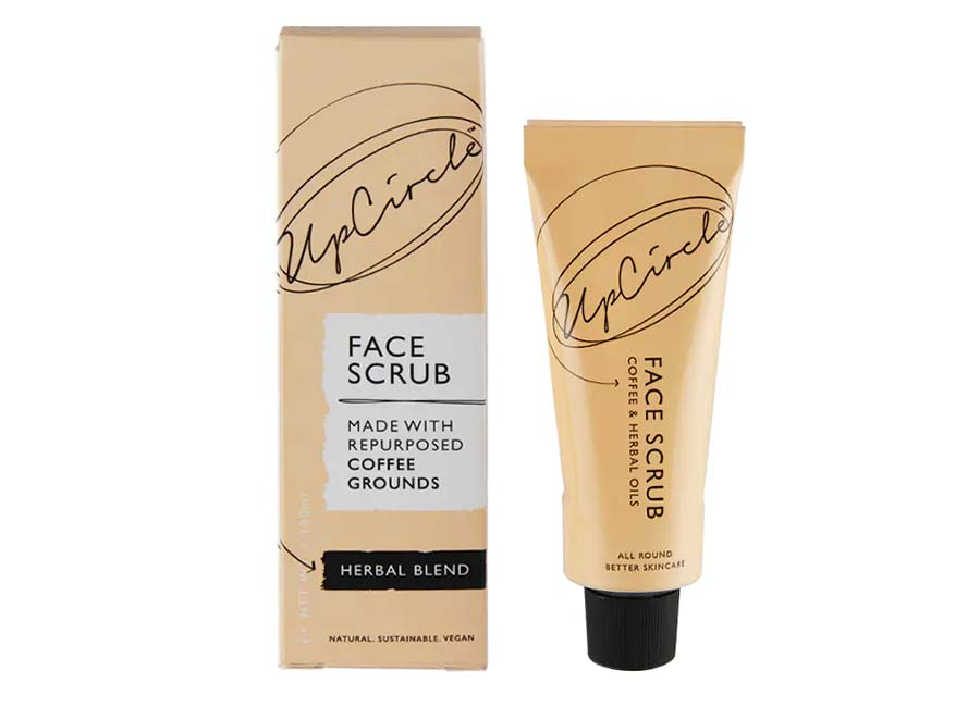 UpCircle Face Scrub