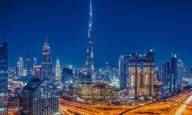 Top 8 Luxury Hotels in Dubai 2020
