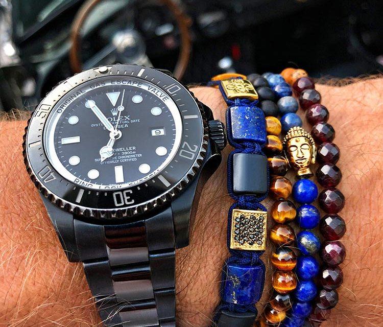 Bracelets For Stay Home Wear