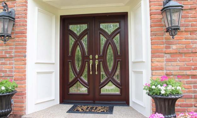 Advantages of Replacing your Exterior Doors