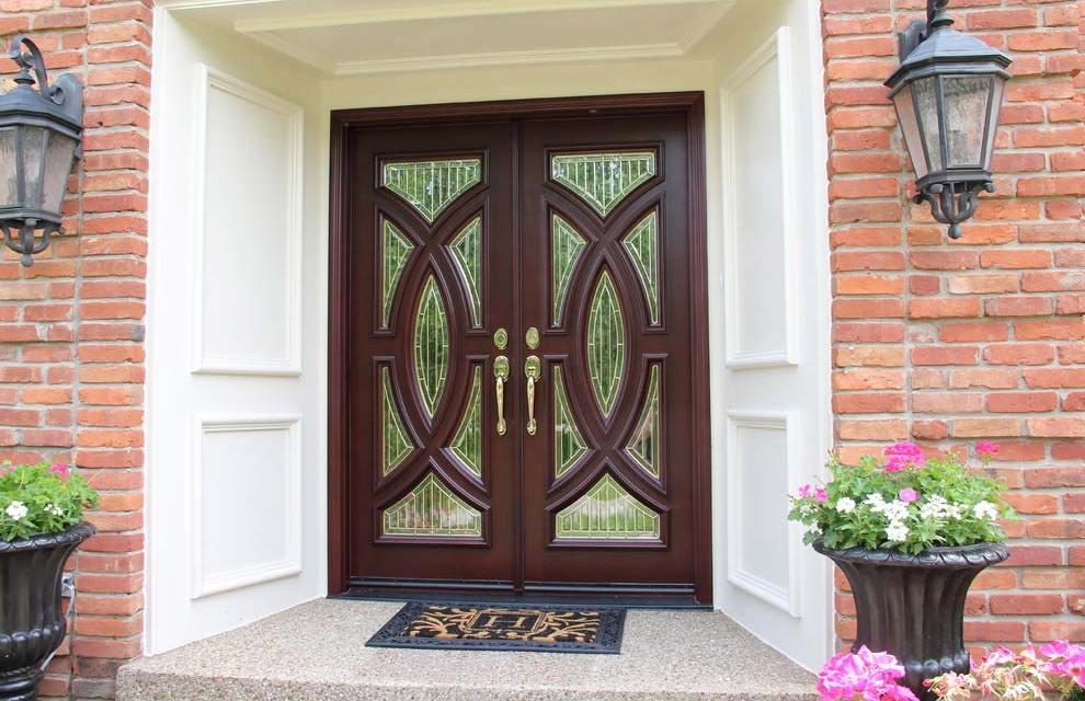 Advantages of Replacing your Exterior Doors