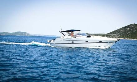 6 Benefits of Adding a T-Top to Your Boat