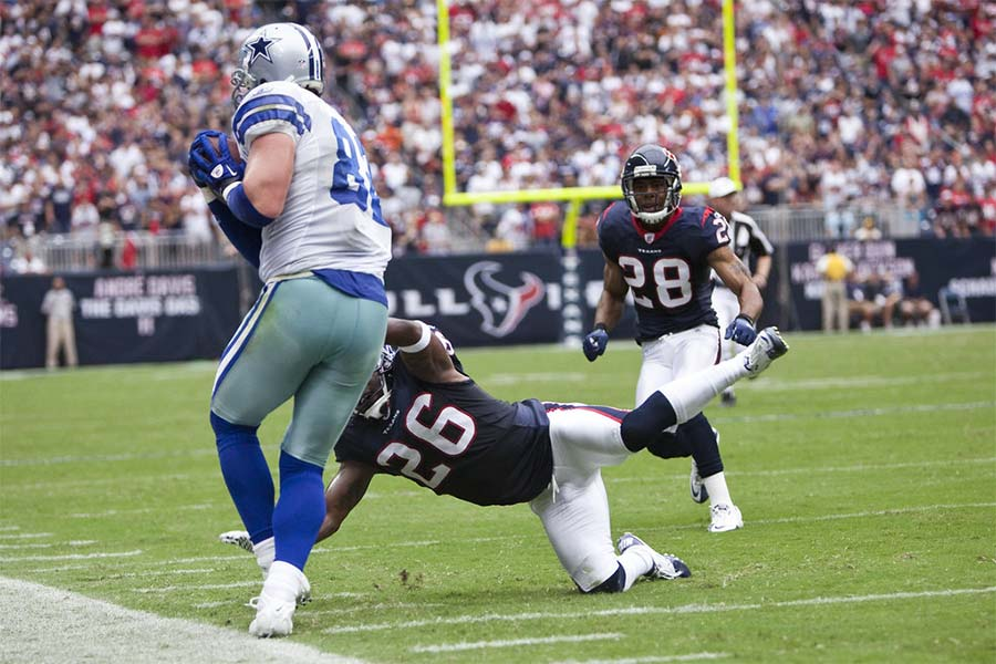 Are injuries increasing NFL