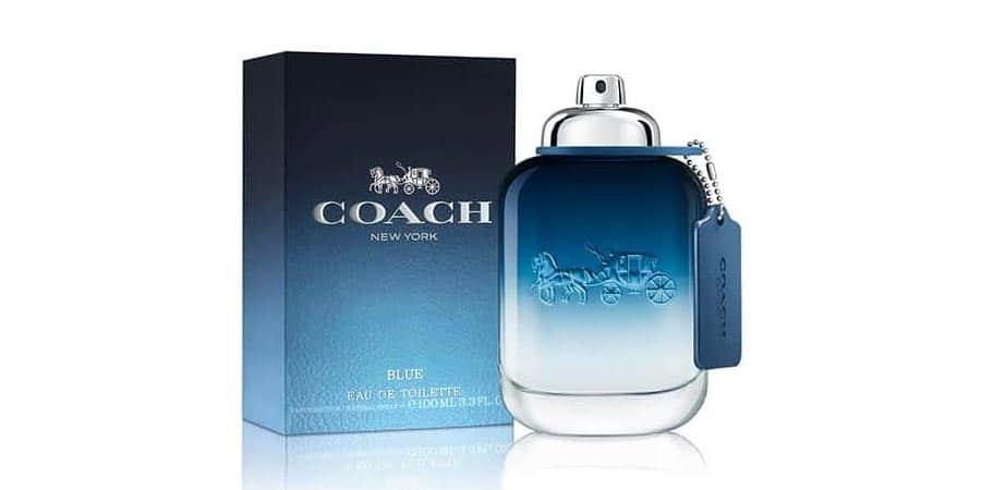 Coach For Men Blue perfume
