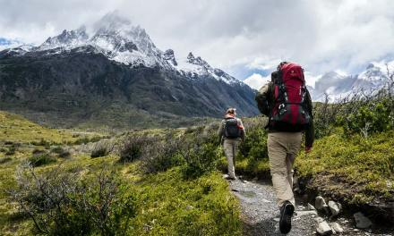 Hiking Gear Checklist For Your Next National Park Adventure