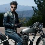 How to Stay Stylish While Riding Your Motorcycle