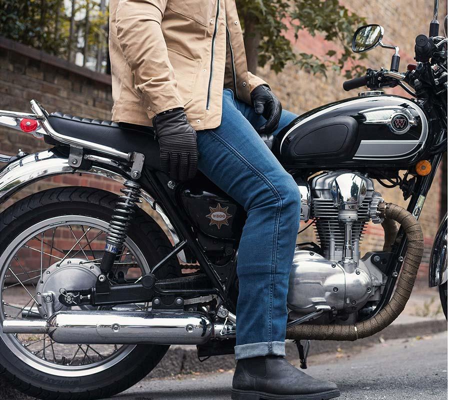 Merlin Lapworth Motorcycle Jeans Urbanrider