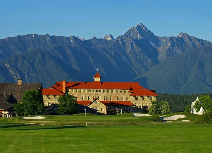 St. Eugene Golf Resort Casino, British Columbia