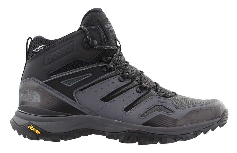 The North Face Hedgehog Fastpack II Mid - Hiking shoes