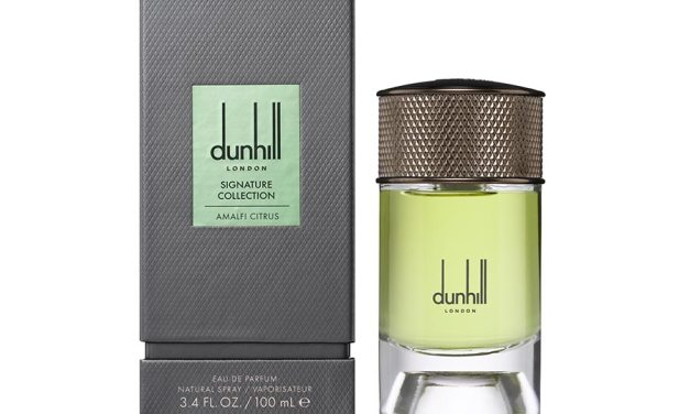 2020 Winter Fragrances for Men – Dunhill Coach & Cartier