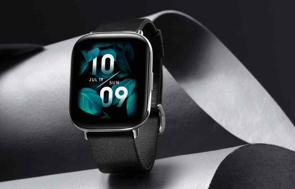 Zepp E Square – Smartwatch Fitness Tracker Reviewed