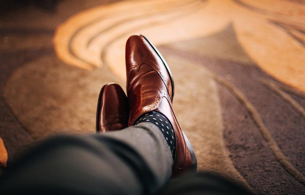 A Guide To Choosing Men's Dress Shoes