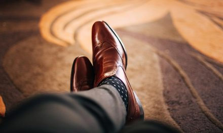 A Guide To Choosing Men's Dress Shoes