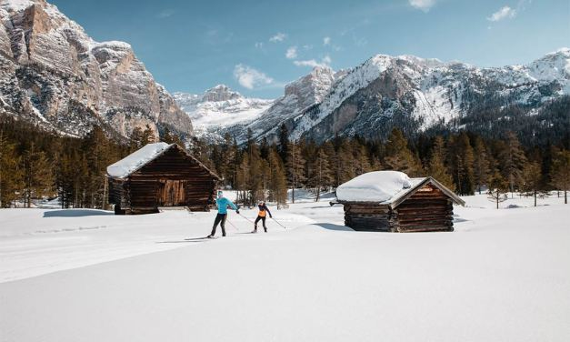 Alta Badia Italy – A World Beyond Skiing